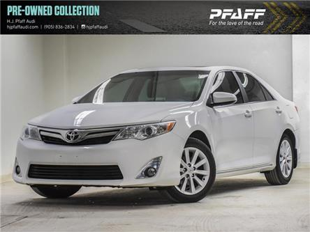 2012 Toyota Camry XLE (Stk: A13510A) in Newmarket - Image 1 of 22