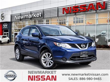 2018 Nissan Qashqai S (Stk: UN1235) in Newmarket - Image 1 of 22