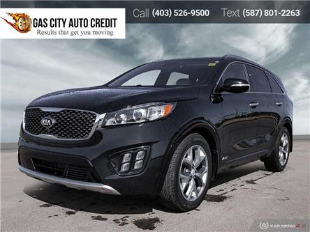 2017 Kia Sorento 3.3L SX+ (Stk: MT9509B) in Medicine Hat - Image 1 of 25