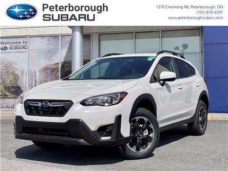 2021 Subaru Crosstrek Convenience (Stk: S4604) in Peterborough - Image 1 of 28