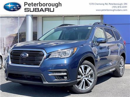 2021 Subaru Ascent Limited (Stk: S4610) in Peterborough - Image 1 of 30