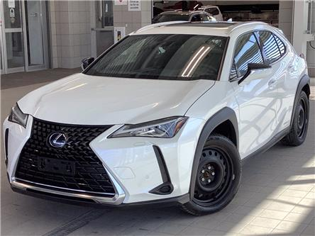 2020 Lexus UX 250h Base (Stk: PL21032) in Kingston - Image 1 of 30