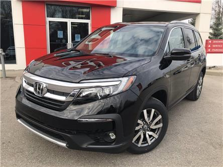 2021 Honda Pilot EX-L Navi (Stk: 11261) in Brockville - Image 1 of 30