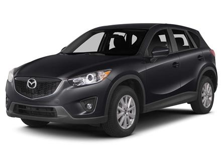 2014 Mazda CX-5 GS (Stk: 124157A) in Dartmouth - Image 1 of 9