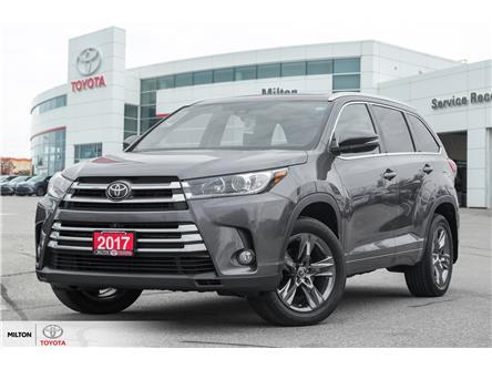 2017 Toyota Highlander Limited (Stk: 363911) in Milton - Image 1 of 27