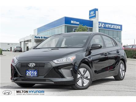 2019 Hyundai Ioniq Hybrid ESSENTIAL (Stk: 115298) in Milton - Image 1 of 20