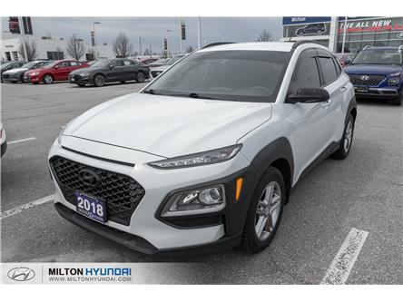 2018 Hyundai Kona 2.0L Essential (Stk: 113003) in Milton - Image 1 of 6