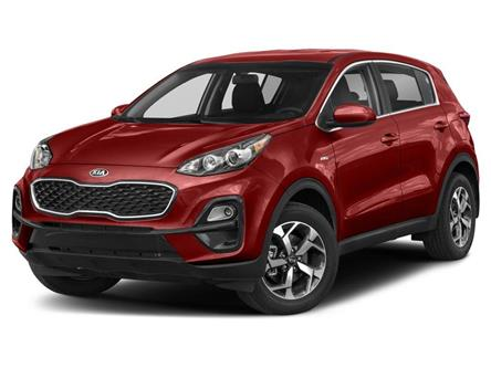 2021 Kia Sportage LX (Stk: SP21059) in Hamilton - Image 1 of 9