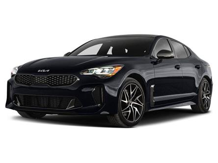 2022 Kia Stinger GT ELITE (BLACK INT) (Stk: ST22002) in Hamilton - Image 1 of 3
