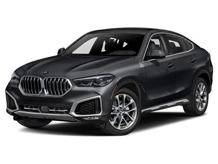 2021 BMW X6 xDrive40i (Stk: N40519) in Markham - Image 1 of 9