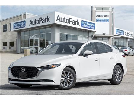 2019 Mazda Mazda3 GS (Stk: APR4676) in Mississauga - Image 1 of 19