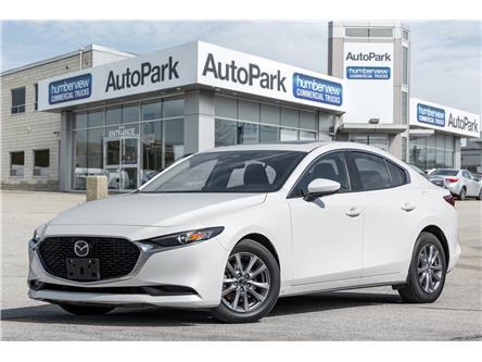 2019 Mazda Mazda3 GS (Stk: APR9982) in Mississauga - Image 1 of 20