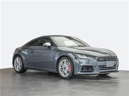 2017 Audi TTS 2.0T (Stk: 93410C) in Nepean - Image 1 of 22
