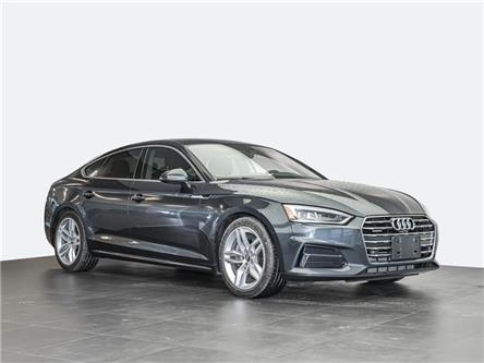 2018 Audi A5 2.0T Technik (Stk: 93463B) in Nepean - Image 1 of 22