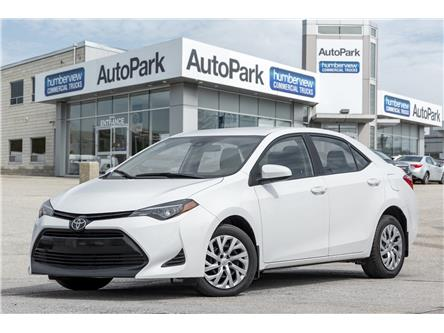 2019 Toyota Corolla LE (Stk: APR9685) in Mississauga - Image 1 of 20