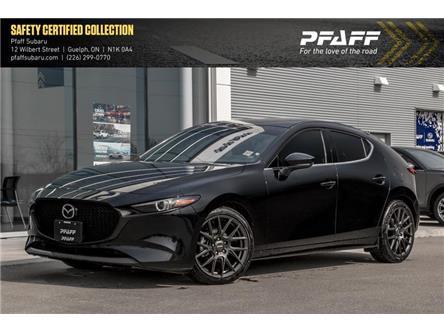 2019 Mazda Mazda3 Sport GT (Stk: SU0320) in Guelph - Image 1 of 23