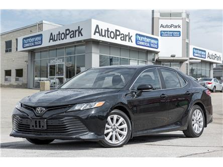 2019 Toyota Camry LE (Stk: APR9966) in Mississauga - Image 1 of 19