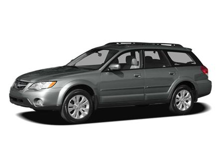 2008 Subaru Outback 2.5 i Touring Package (Stk: X21116A) in Oakville - Image 1 of 2