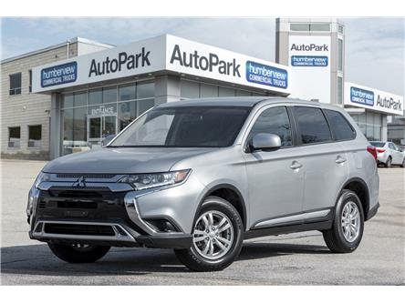 2019 Mitsubishi Outlander ES (Stk: APR10016) in Mississauga - Image 1 of 20