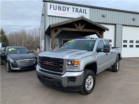 2017 GMC Sierra 2500HD Base (Stk: 1907a) in Sussex - Image 1 of 10
