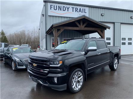 2016 Chevrolet Silverado 1500 1LZ (Stk: 21122a) in Sussex - Image 1 of 11