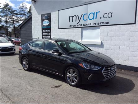 2018 Hyundai Elantra GL (Stk: 210223) in North Bay - Image 1 of 21
