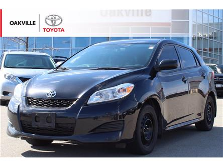 2013 Toyota Matrix Base (Stk: 201220B) in Oakville - Image 1 of 11