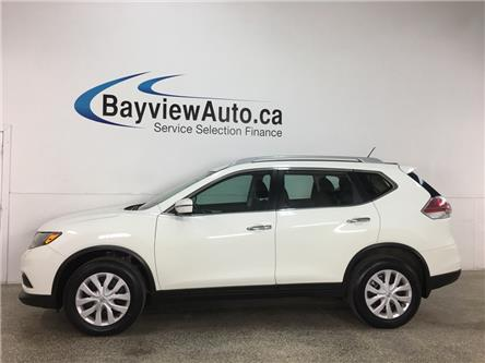 2016 Nissan Rogue S (Stk: 36631JA) in Belleville - Image 1 of 26