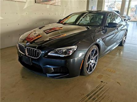 2016 BMW M6 Gran Coupe Base (Stk: N1573B) in Vancouver - Image 1 of 8
