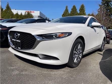 2021 Mazda Mazda3 GX (Stk: 333826) in Surrey - Image 1 of 5
