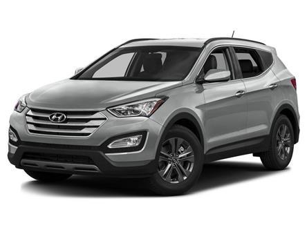 2014 Hyundai Santa Fe Sport 2.4 Base (Stk: D21245A) in Waterloo - Image 1 of 10