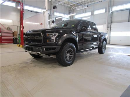 2019 Ford F-150 Raptor (Stk: 7945) in Moose Jaw - Image 1 of 23