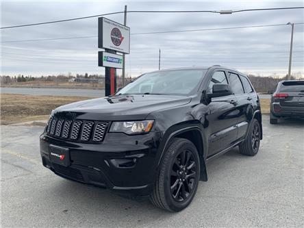 2018 Jeep Grand Cherokee Laredo (Stk: 91215) in Sudbury - Image 1 of 19