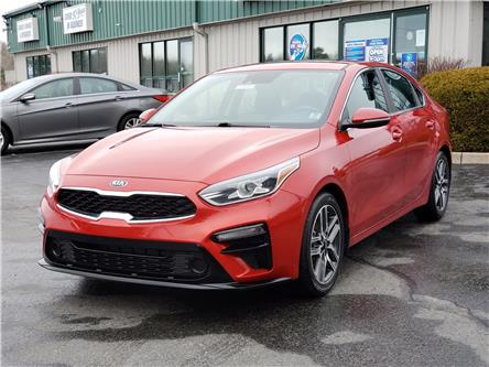 2020 Kia Forte EX+ (Stk: 11035) in Lower Sackville - Image 1 of 22