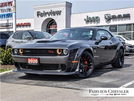 2020 Dodge Challenger Scat Pack 392 (Stk: U18495) in Burlington - Image 1 of 30