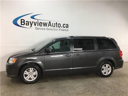 2019 Dodge Grand Caravan Crew (Stk: 37501WA) in Belleville - Image 1 of 29