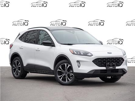 2021 Ford Escape SEL (Stk: 21ES111) in St. Catharines - Image 1 of 25