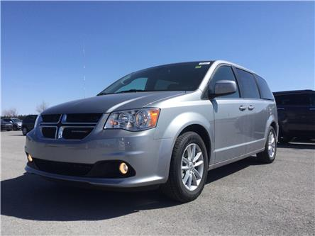 2020 Dodge Grand Caravan Premium Plus (Stk: L00763) in Kanata - Image 1 of 23