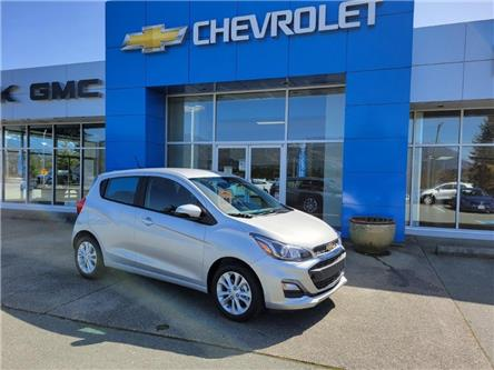 2021 Chevrolet Spark 1LT CVT (Stk: 21C131) in Port Alberni - Image 1 of 23