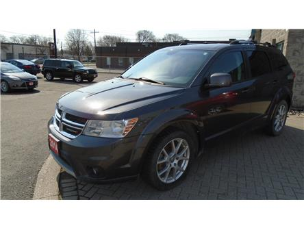 2014 Dodge Journey SXT (Stk: 5390A) in Sarnia - Image 1 of 14