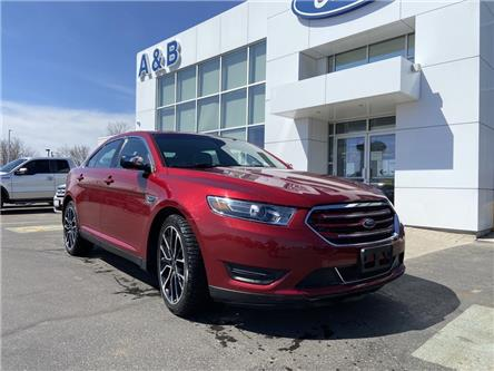 2017 Ford Taurus Limited (Stk: 2057A) in Perth - Image 1 of 17