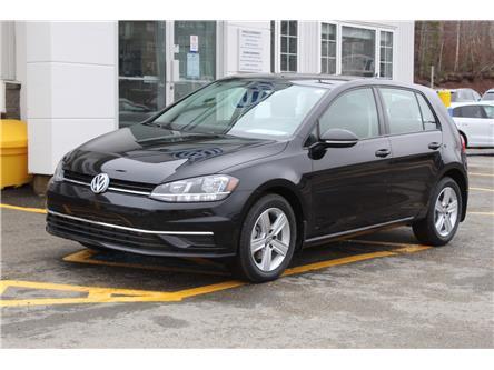 2021 Volkswagen Golf Comfortline (Stk: 21-87) in Fredericton - Image 1 of 22