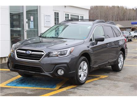 2019 Subaru Outback 2.5i (Stk: P21-23) in Fredericton - Image 1 of 23