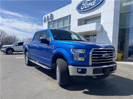 2015 Ford F-150  (Stk: 2116A) in Perth - Image 1 of 12