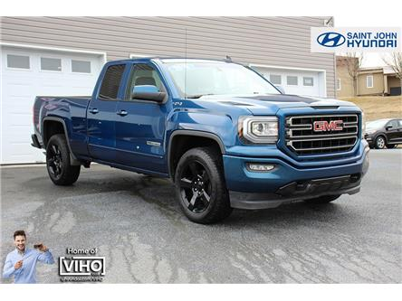 2019 GMC Sierra 1500 Limited Base (Stk: U3133) in Saint John - Image 1 of 17
