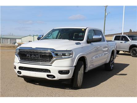 2021 RAM 1500 Limited (Stk: MT030) in Rocky Mountain House - Image 1 of 29