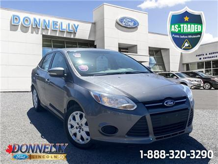 2013 Ford Focus SE (Stk: PBWDUR6543B) in Ottawa - Image 1 of 22