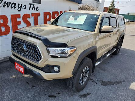 2019 Toyota Tacoma TRD Off Road (Stk: 21-164) in Oshawa - Image 1 of 14