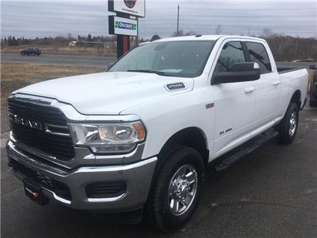 2020 RAM 2500 Big Horn (Stk: 91075) in Sudbury - Image 1 of 16