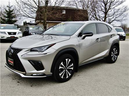 2018 Lexus NX 300 Base (Stk: 1730) in Orangeville - Image 1 of 27